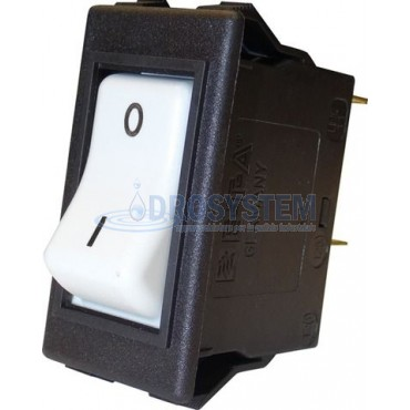 Interruttore 16 Amp COM 1410006100