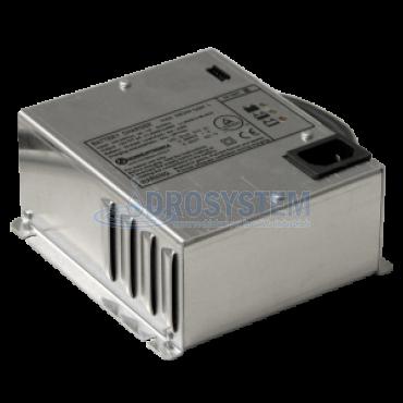 Caricabatterie QUICK LAVOR 0.108.0072