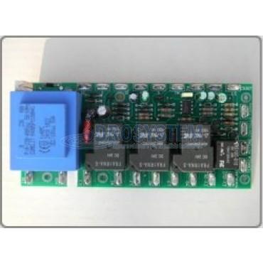Scheda Elettronica Annovi 3160880
