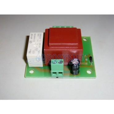 Scheda Elettronica Bruciatore 230/50 LAVOR 3.403.0012