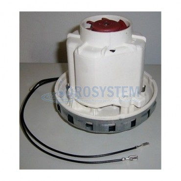 Motore Aspirapolvere/liquidi 1200 W LAVOR .3.755.0098