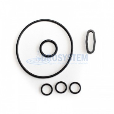 Kit 209 O-Ring Per  PT'03 LAVOR 6.005.0226