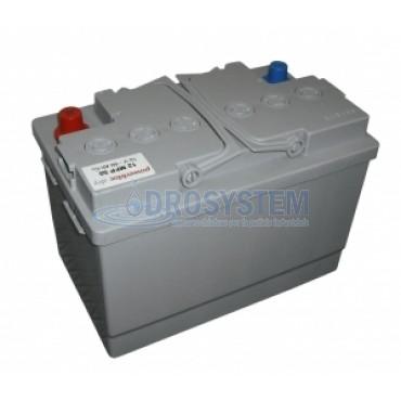 Batteria DYNAMIC/QUICK 12V-50 Amp LAVOR 0.107.0061