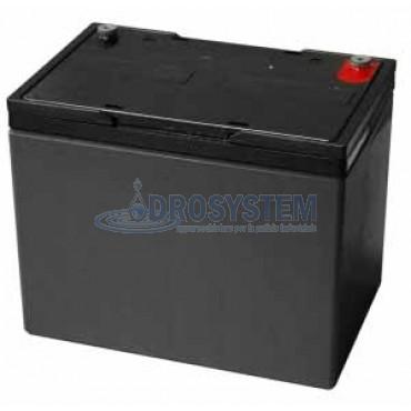 Batteria DART 12V LAVOR 0.107.0083