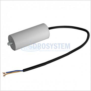Condensatore 60 uF COM 0434032800