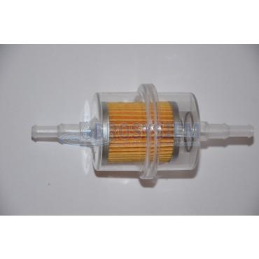 Filtro In Linea  Pompa Gasolio 43 Micron TMECFB1.01491