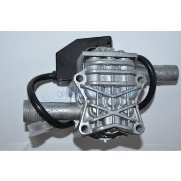 Premontaggio Corpo Guida Pistoni e Testata D.12  LAVOR 5.009.0837C