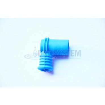 Attacco Elettrodo A.T. per Trasformatore Bruciatore TMEC 12.00590