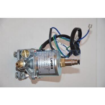 POMPA GASOLIO VSC 36 230V 50/60hz 19VA LAVOR 3.551.0048