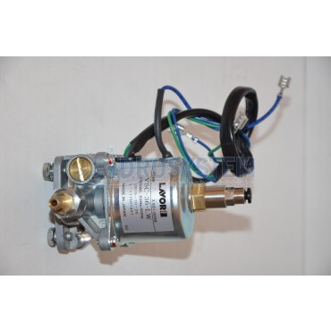 POMPA GASOLIO VSC 36 230V 50/60hz 19VA LAVOR 6.005.0155