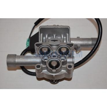 Corpo Guida Pistoni Valvola 13 KG LAVOR 5.007.0187C