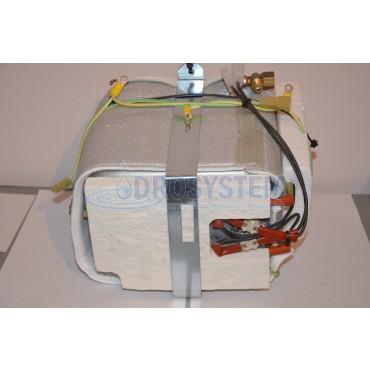 ASSIEME CALDAIA GV ETNA 4.1 C/RESISTENZA 3000W 230V LAVOR 6.405.0217