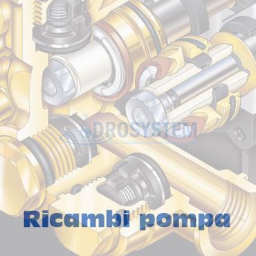 KIT COMET 90600353 KM CLASSIC 5.15 TRF POMPA ZW