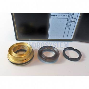 KIT 96 Revisione Pistone  D.15 INTERPUMP IP 34.0096.01