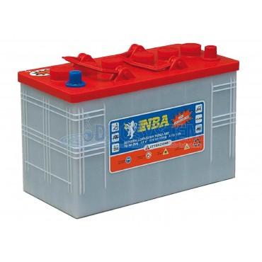 Batteria Piastre Tubolare 12 V-120 Ah NBA 4TG12N