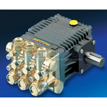 Kit Revisione Pompa Interpump WW 156