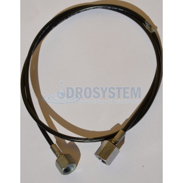 Tubo Manometro Idropulitrice 700 mm TMEC 100368T